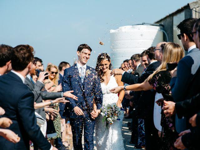 La boda de Tom y Irina en Barcelona, Barcelona 34