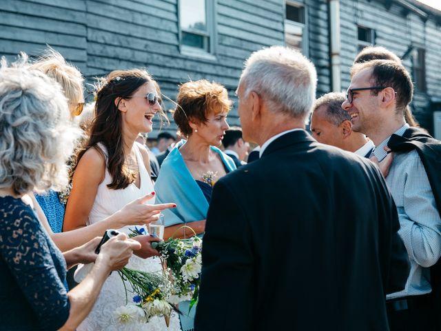 La boda de Tom y Irina en Barcelona, Barcelona 41