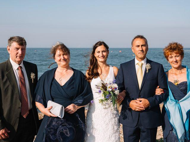 La boda de Tom y Irina en Barcelona, Barcelona 44