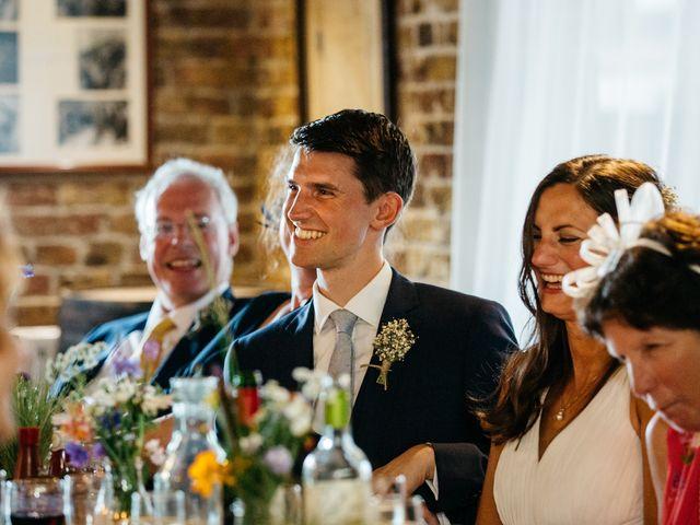 La boda de Tom y Irina en Barcelona, Barcelona 47