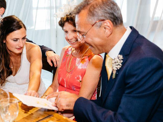 La boda de Tom y Irina en Barcelona, Barcelona 53