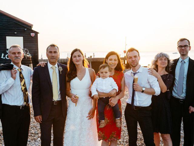 La boda de Tom y Irina en Barcelona, Barcelona 55