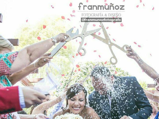 La boda de Francisco javier y Maria del Carmen en Almería, Almería 5