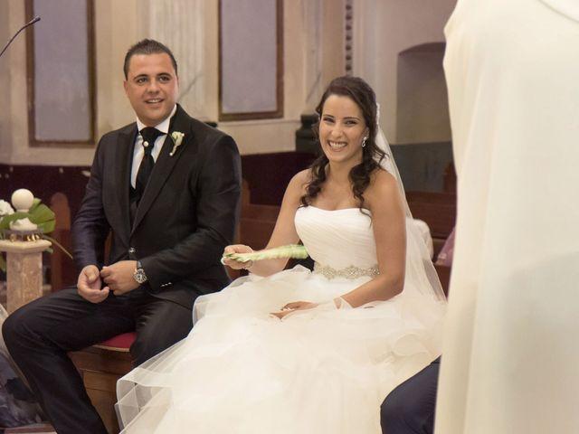 La boda de Sele y Lorena en Albal, Valencia 8