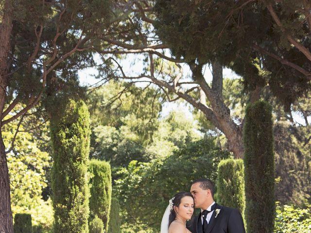 La boda de Sele y Lorena en Albal, Valencia 1