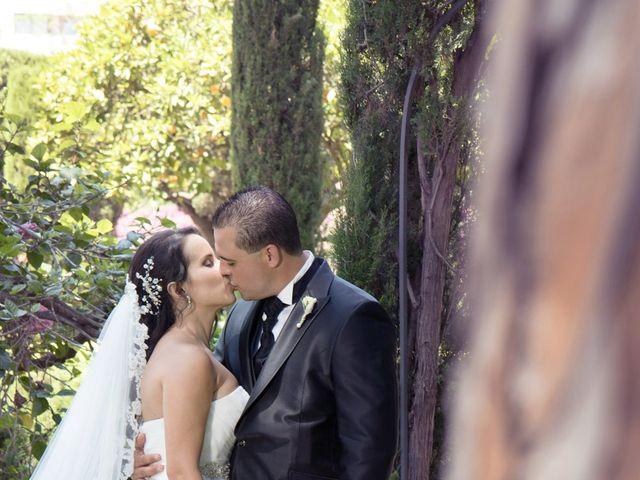La boda de Sele y Lorena en Albal, Valencia 14