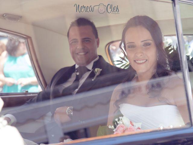 La boda de Sele y Lorena en Albal, Valencia 15