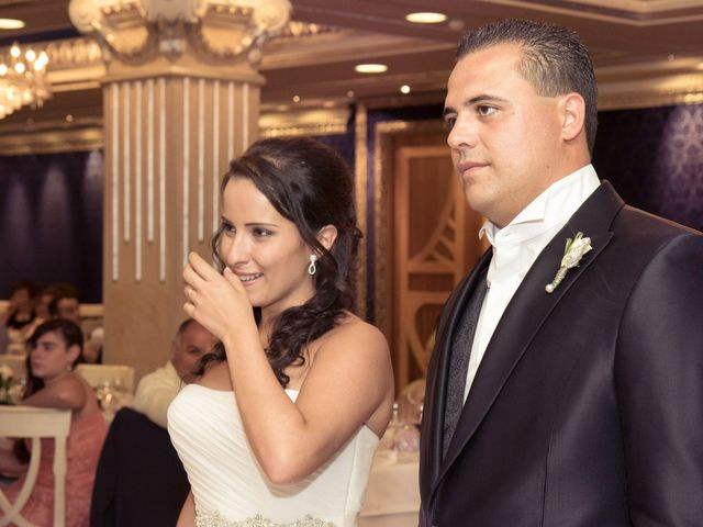 La boda de Sele y Lorena en Albal, Valencia 19