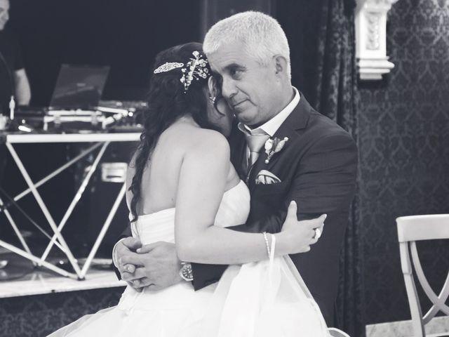 La boda de Sele y Lorena en Albal, Valencia 20