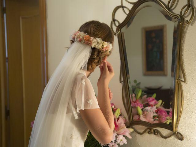 La boda de Borja y Julia en Sant Cugat Del Valles, Barcelona 4