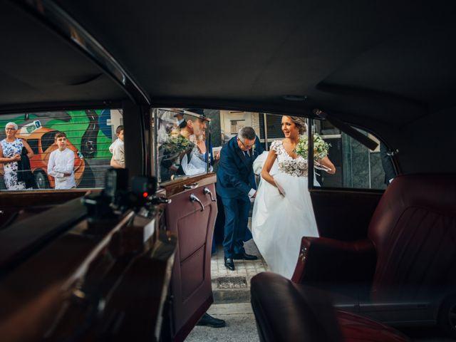 La boda de Pascual y Desiree en El Puig, Barcelona 6