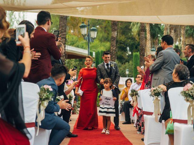 La boda de Pascual y Desiree en El Puig, Barcelona 7