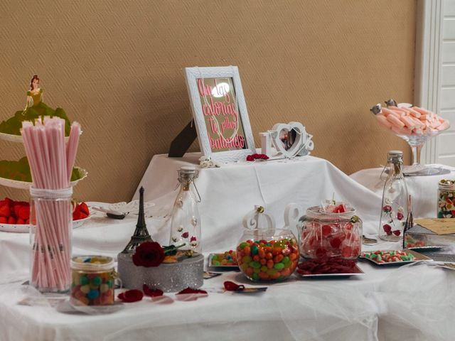 La boda de Pascual y Desiree en El Puig, Barcelona 26