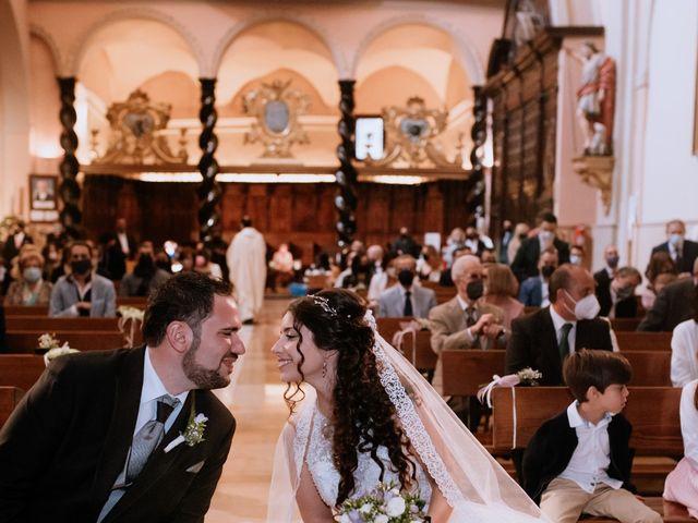 La boda de Carlos y Lorena en Zaragoza, Zaragoza 4