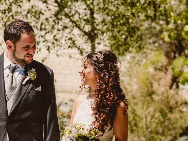 La boda de Carlos y Lorena en Zaragoza, Zaragoza 6