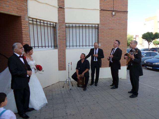 La boda de Adrián y María en Huelva, Huelva 3