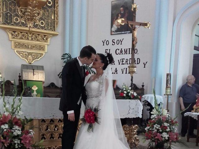 La boda de Adrián y María en Huelva, Huelva 2