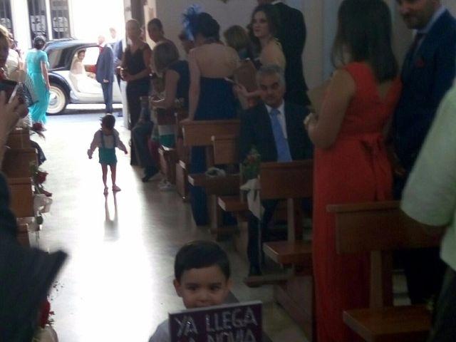 La boda de Adrián y María en Huelva, Huelva 10