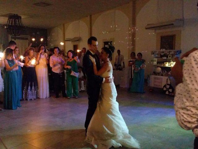 La boda de Adrián y María en Huelva, Huelva 12