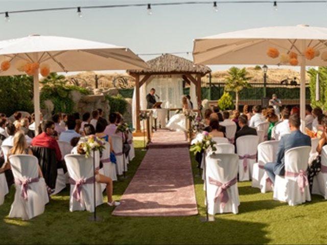La boda de Ivan y Montse en Les Borges Blanques, Lleida 2