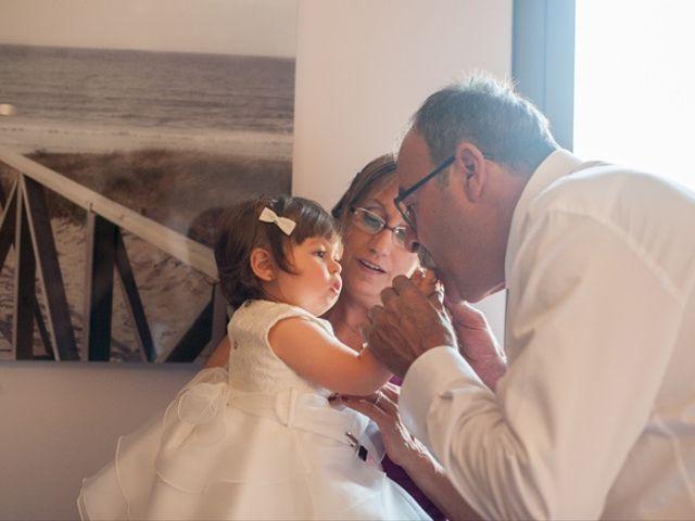 La boda de Ivan y Montse en Les Borges Blanques, Lleida 5