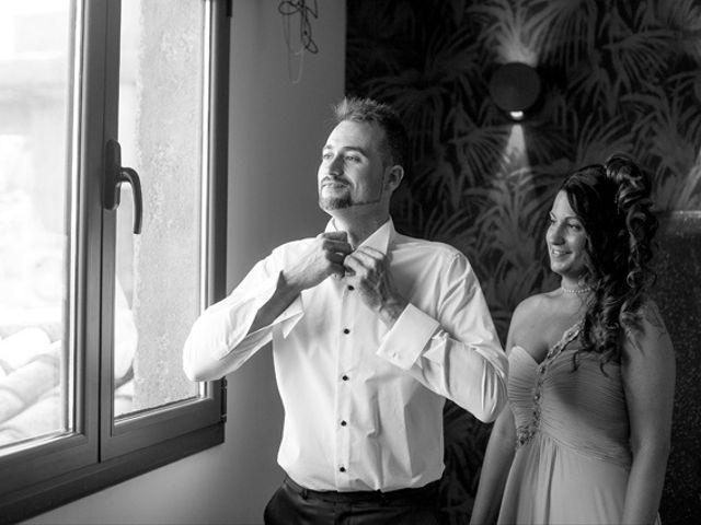 La boda de Ivan y Montse en Les Borges Blanques, Lleida 7