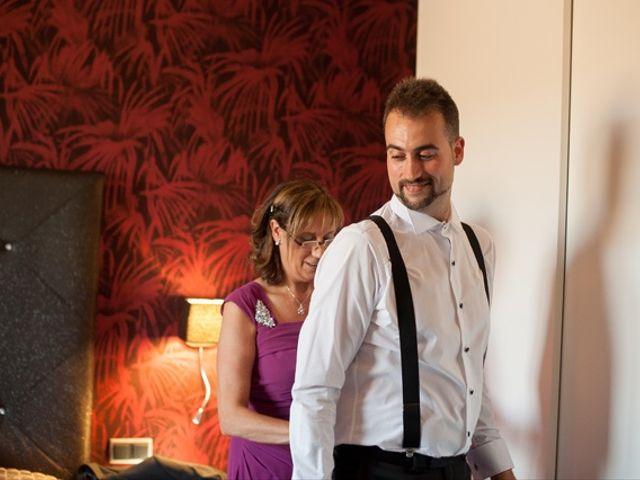 La boda de Ivan y Montse en Les Borges Blanques, Lleida 12