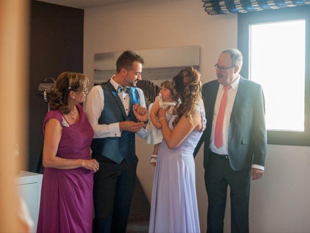 La boda de Ivan y Montse en Les Borges Blanques, Lleida 19