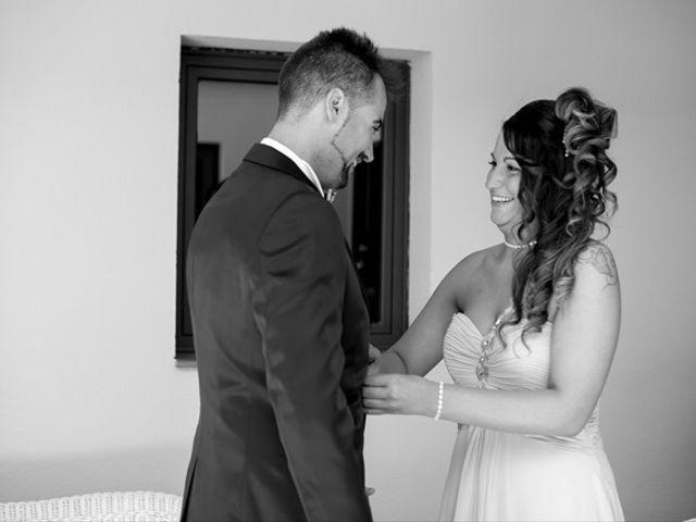 La boda de Ivan y Montse en Les Borges Blanques, Lleida 20