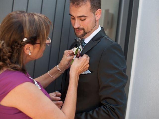La boda de Ivan y Montse en Les Borges Blanques, Lleida 21