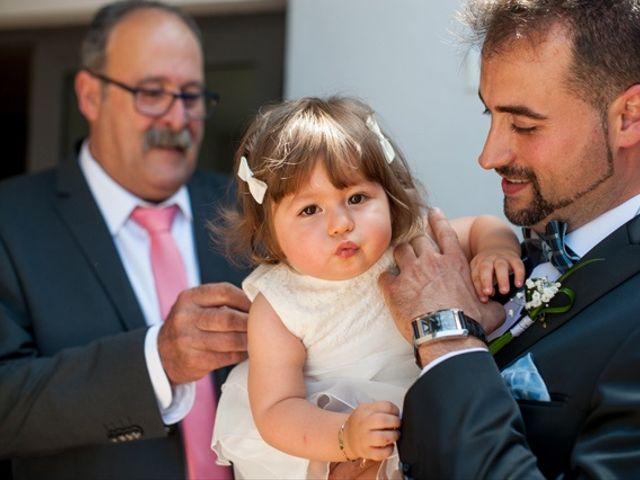 La boda de Ivan y Montse en Les Borges Blanques, Lleida 22