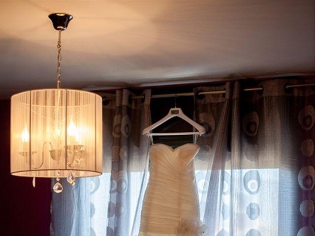 La boda de Ivan y Montse en Les Borges Blanques, Lleida 26