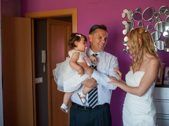 La boda de Ivan y Montse en Les Borges Blanques, Lleida 33