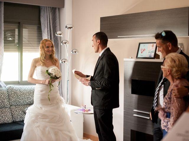 La boda de Ivan y Montse en Les Borges Blanques, Lleida 36
