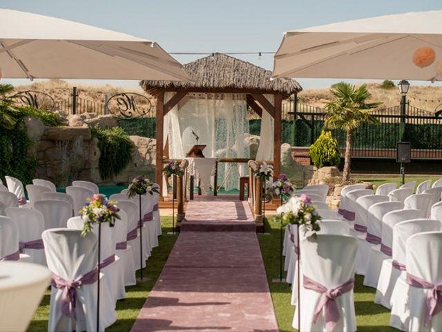 La boda de Ivan y Montse en Les Borges Blanques, Lleida 41