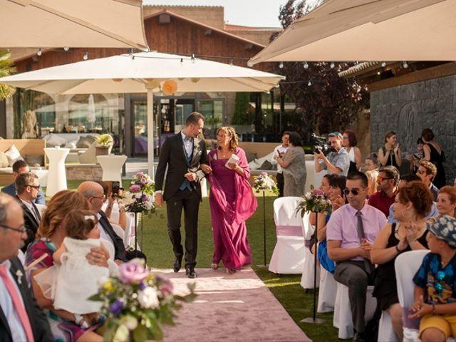 La boda de Ivan y Montse en Les Borges Blanques, Lleida 44