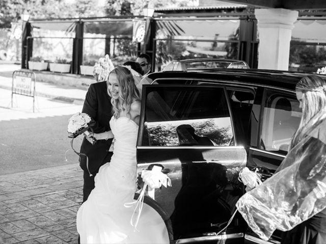 La boda de Ivan y Montse en Les Borges Blanques, Lleida 46