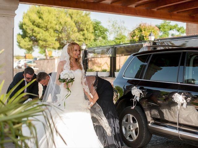 La boda de Ivan y Montse en Les Borges Blanques, Lleida 47