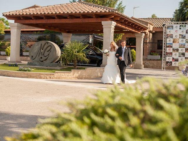 La boda de Ivan y Montse en Les Borges Blanques, Lleida 48