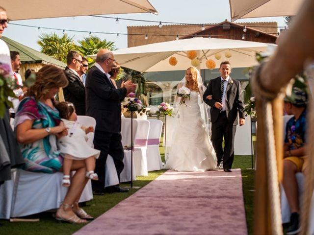 La boda de Ivan y Montse en Les Borges Blanques, Lleida 50