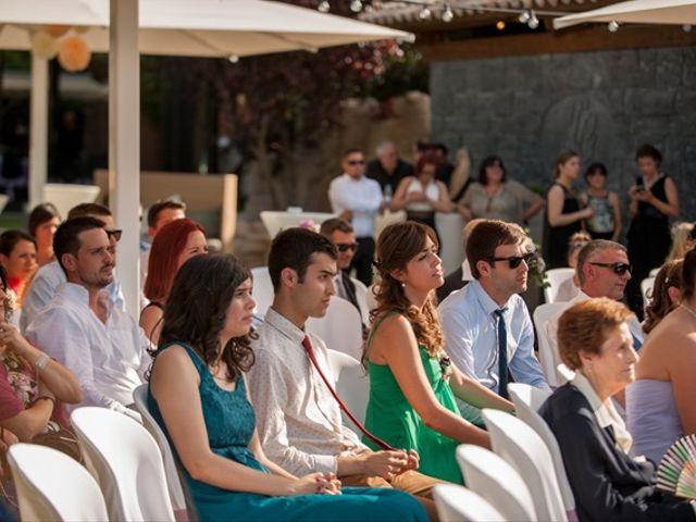 La boda de Ivan y Montse en Les Borges Blanques, Lleida 54