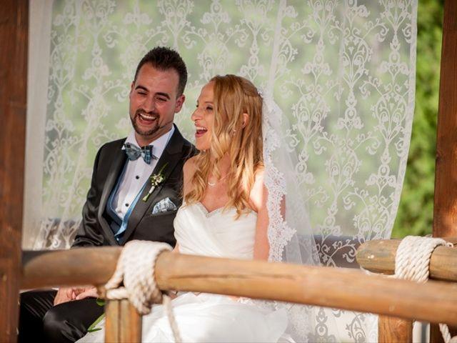 La boda de Ivan y Montse en Les Borges Blanques, Lleida 56