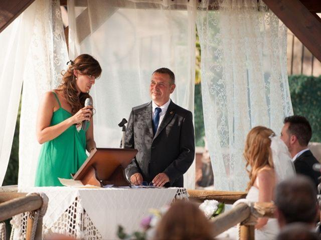 La boda de Ivan y Montse en Les Borges Blanques, Lleida 57