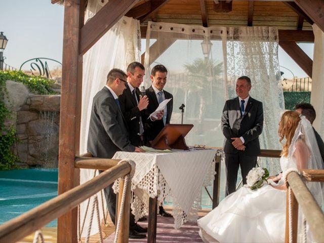 La boda de Ivan y Montse en Les Borges Blanques, Lleida 63