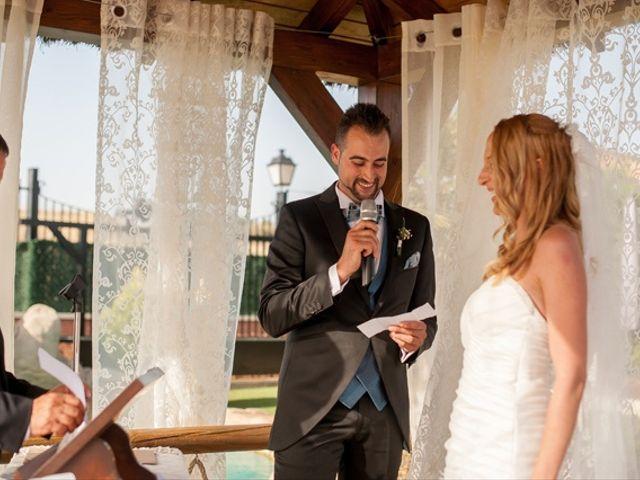 La boda de Ivan y Montse en Les Borges Blanques, Lleida 64