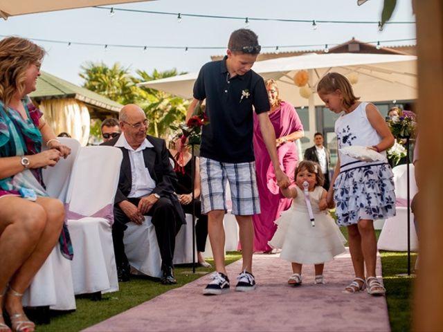 La boda de Ivan y Montse en Les Borges Blanques, Lleida 65