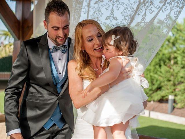 La boda de Ivan y Montse en Les Borges Blanques, Lleida 66