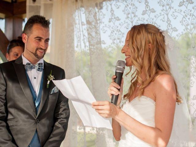 La boda de Ivan y Montse en Les Borges Blanques, Lleida 69