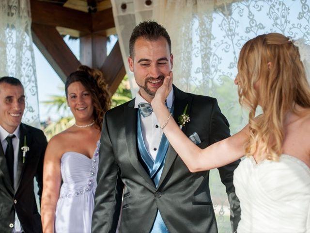 La boda de Ivan y Montse en Les Borges Blanques, Lleida 70