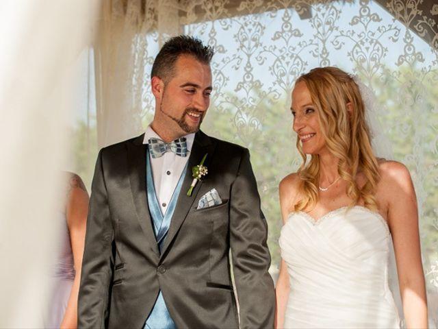 La boda de Ivan y Montse en Les Borges Blanques, Lleida 71